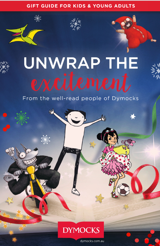 Oh Such A Lovely Thing To See Your Book Cover Peeking From The Pages Of Christmas Catalogue