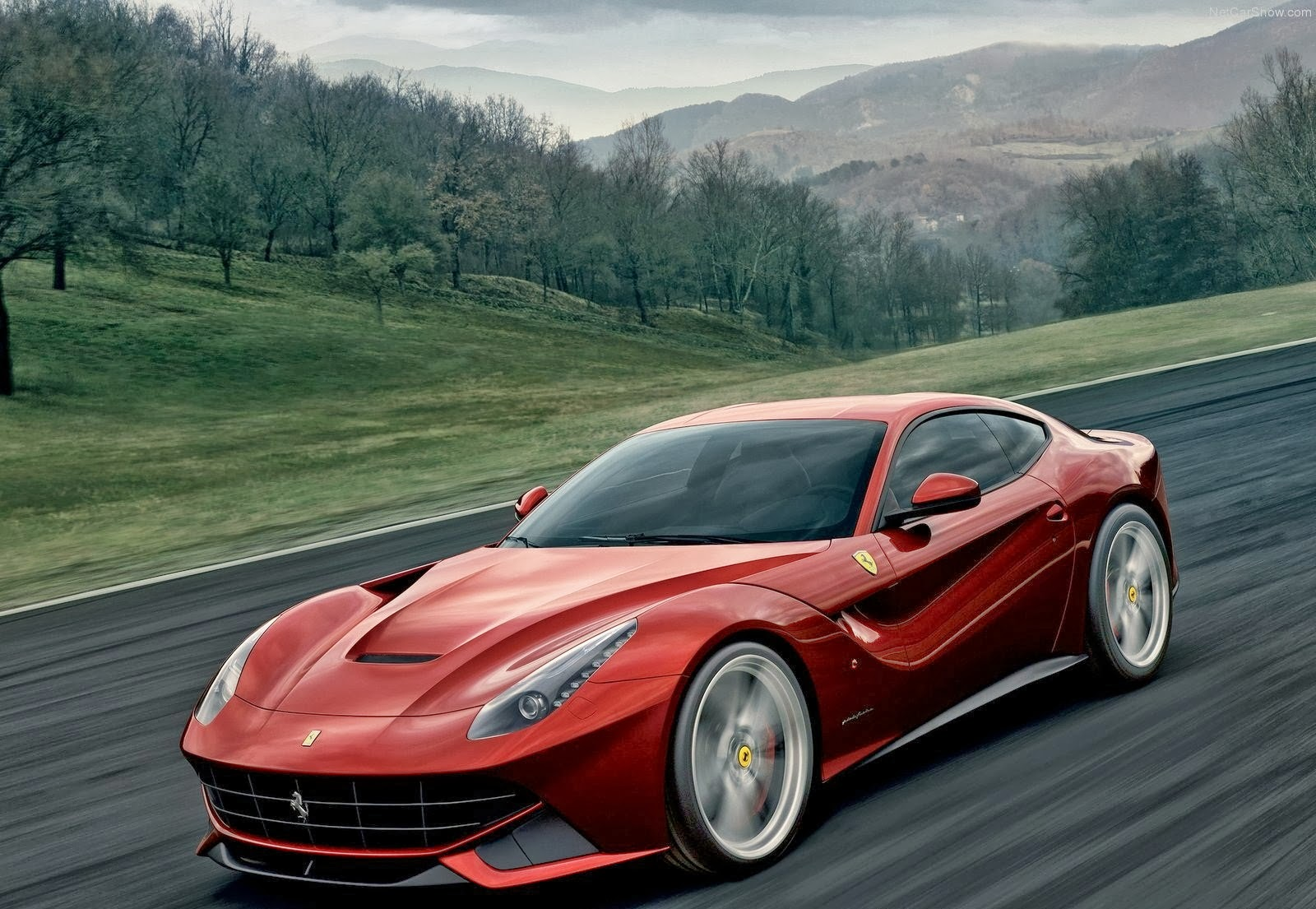 2014 Ferrari F12 Berlinetta Wallpaper, Prices  Specification, Prices, Photos Review