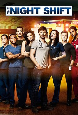 Assistir The Night Shift 2 Temporada Online Dublado e Legendado