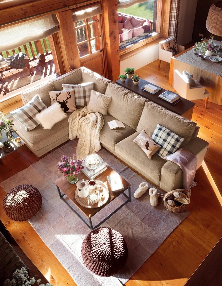 10 błędów w salonie - jak ich uniknąć?, wystrój wnętrz, wnętrza, urządzanie mieszkania, dom, home decor, dekoracje, aranżacje, tips, advice, porady, rady, salon, living room, pokój dzienny