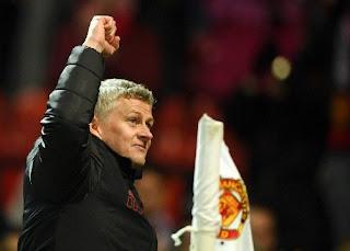 Hampir Imbang Lawan Watford, Solskjaer Kritik Pemain Manchester United