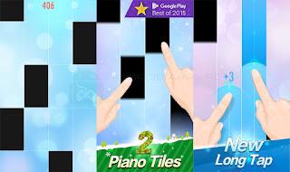 piano tiles canon