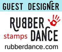 Rubber Dance November 2016