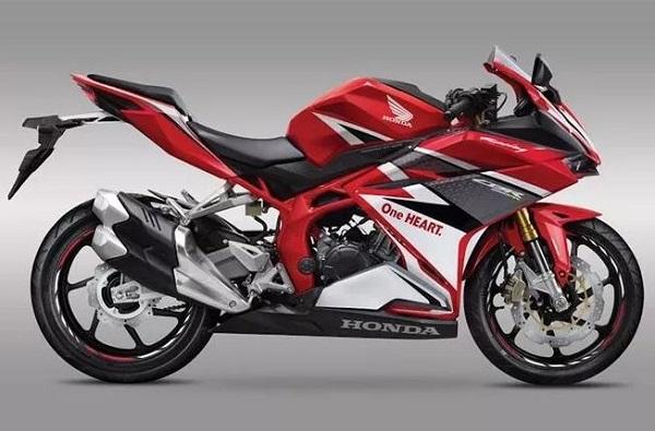 Review Spesifikasi dan Harga Honda CBR 650F