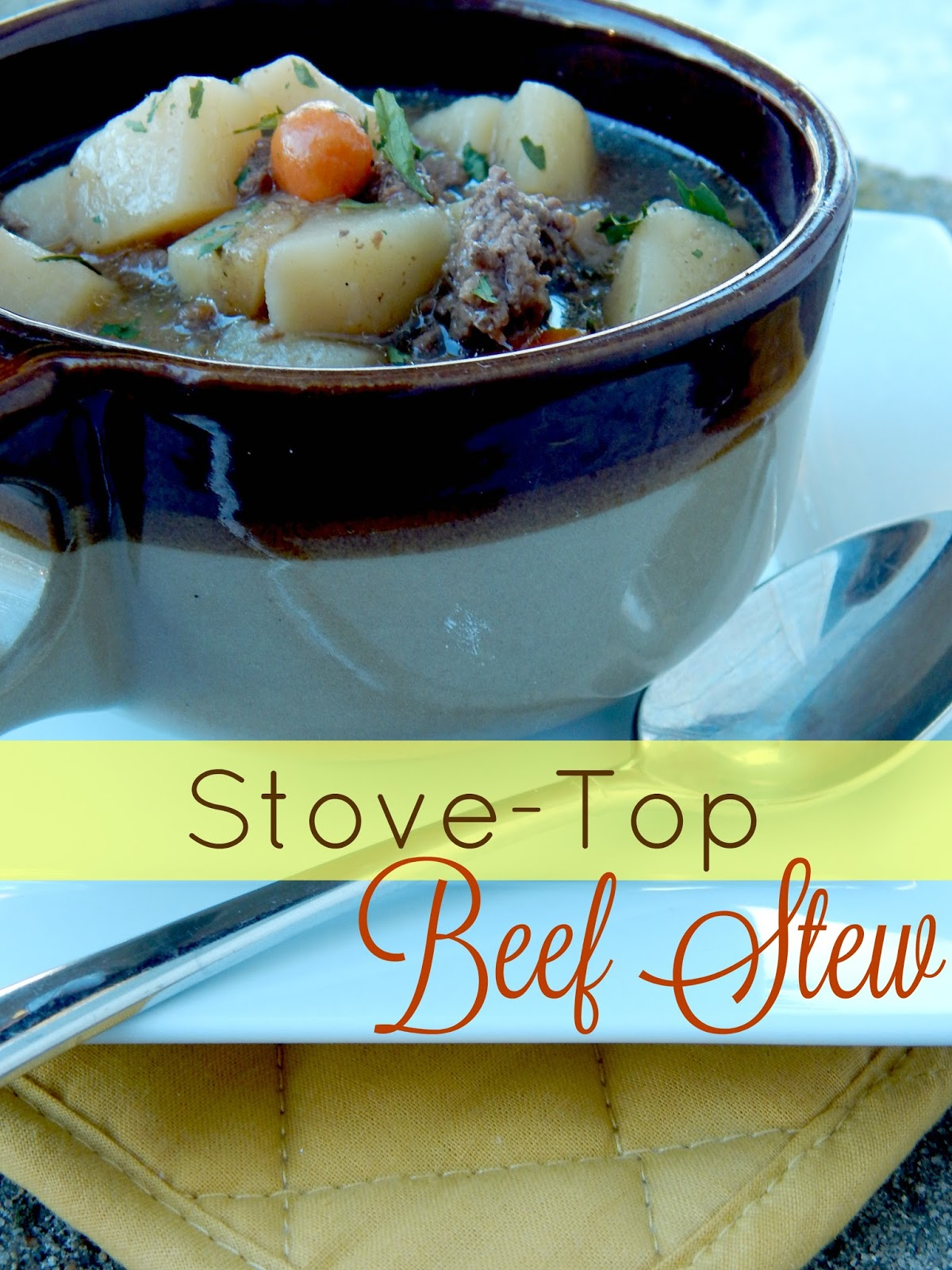 Ally S Sweet Savory Eats Stove Top Beef Stew