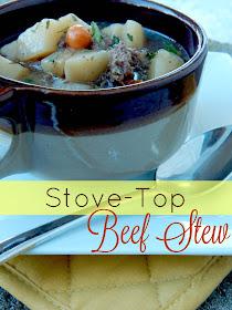 stove top beef stew le creuset dutch oven (sweetandsavoryfood.com)