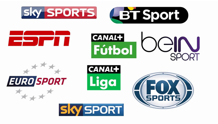 Free SPORTS IPTV all channels 2019-01-01