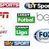 Sports IPTV Channels M3u updated Playlist 2019-01-02
