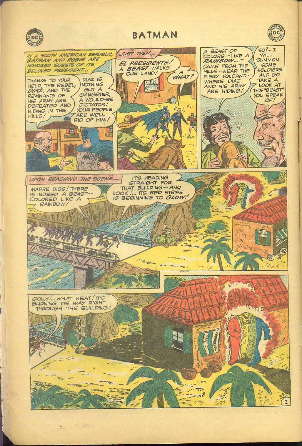 Read online Batman: The Black Casebook comic -  Issue # TPB - 113