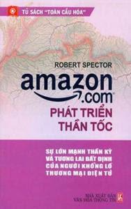 Amazon.com - Phát triển thần tốc