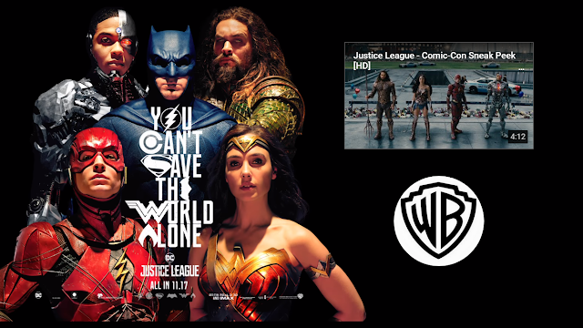 Justice League Tickets Booking Online