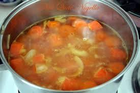 Carrot Ginger Detox Soup Recipe