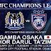 Siaran Langsung Keputusan JDT vs Gamba Osaka 7 Februari 2017