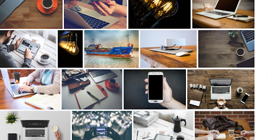 30 Best free stock photo sites
