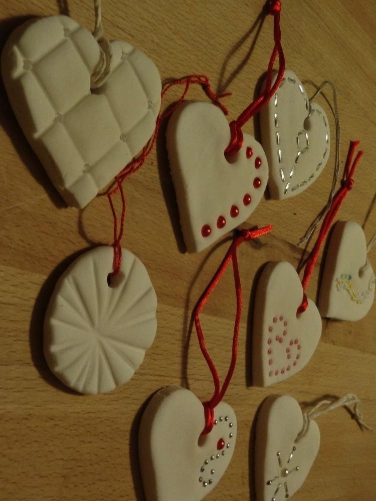 How To Make A Calendar Xts Vodavi Xts Station User Manual Pdf Download Show Tell Share Baking Soda Clay Heart Ornaments