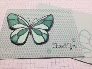 Beautiful Day stamps Stampin' Up!