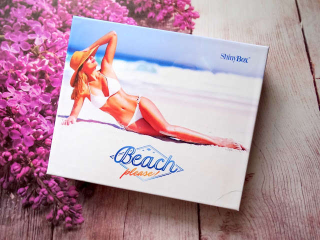 Shinyox lipiec 2016 Beach please!