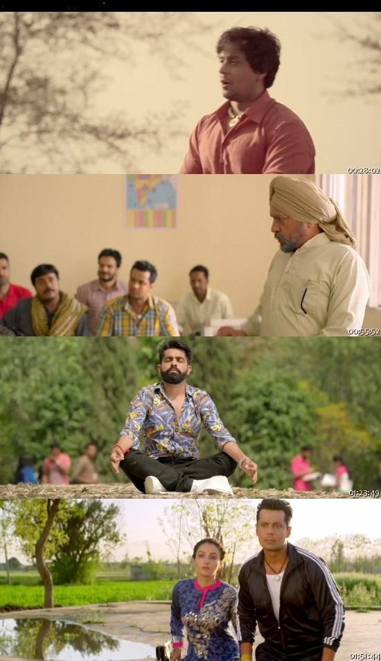 25 Kille 2016 Punjabi Full Movie 720p HDRip Download 1017mb Online