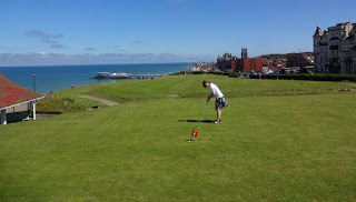 Cromer Putting Green
