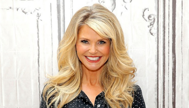 Christie Brinkley Skin Care Dr Oz reviews