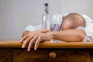 Side effects of alcohol in hindi