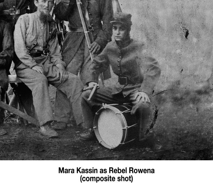 Mara Kassin