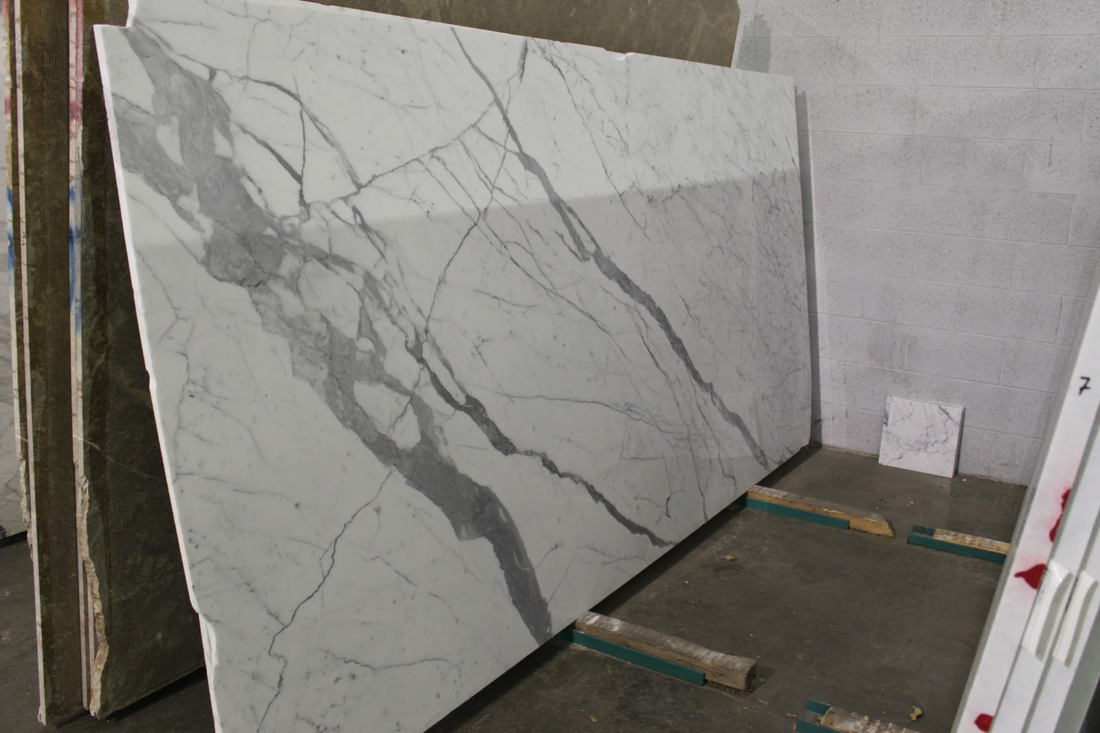 Slabs On Pinterest Marbles Granite And Stone Fireplace Wall