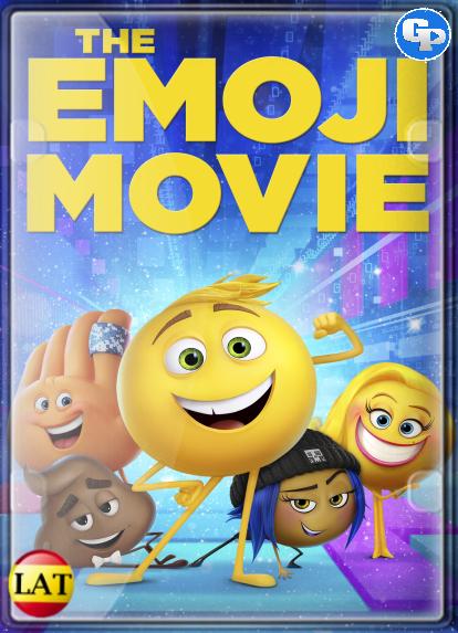 Emoji: La Película (2017) LATINO