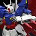 Painted Build: HGUC 1/144 Moon Gundam