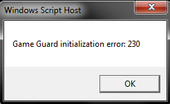SOLUTION]Troubleshooting GameGuard Errors | GamezGuide
