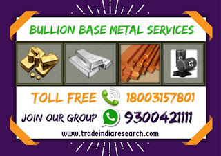 Bullion Base Metal Services