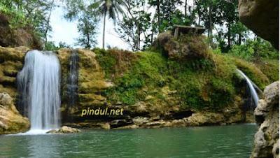 Air Terjun Sungai Oyo