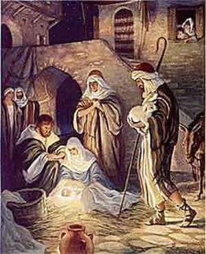 Kisah Nabi Isa Al-Masih