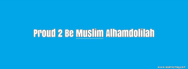 Alhamdulillah Cover Photo