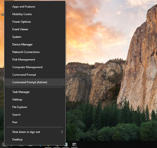 Cara Membuat Akun Guest di Windows 10
