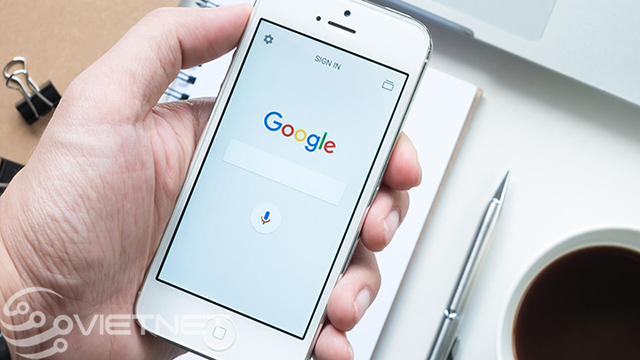 Tìm kiếm bằng giọng nói google: SEO đừng bỏ lỡ cách tối ưu tìm kiếm bằng giọng nói