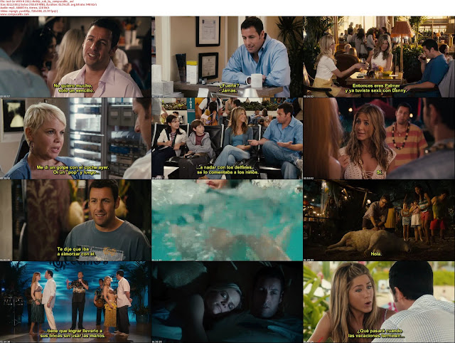 Una Esposa de Mentira [Just Go with It] 2011 DVDRip Subtitulos Español Latino Descargar 1 Link