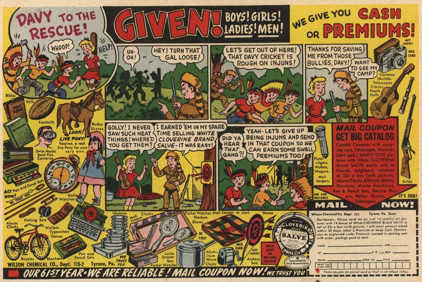 Action Comics (1938) 216 Page 36