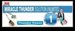 Miracle 2.80 Thunder Edition ! ! ! Update