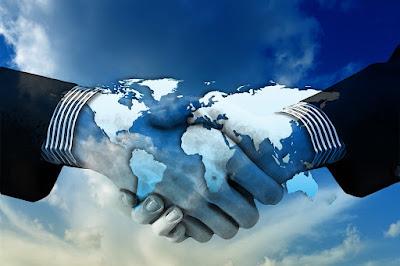 Joint Venture - Empresa Conjunta