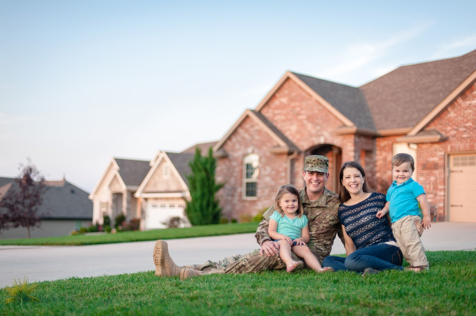 Property Requirements for VA Loans