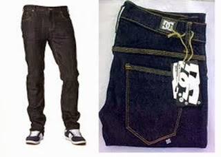 grosir celana jeans pria murah