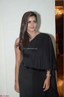 Pavani Reddy in Black Saree Sleeveless Choli ~  Exclusive 54.JPG