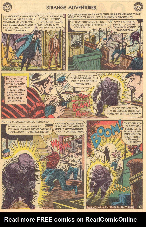 Strange Adventures (1950) issue 173 - Page 29