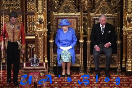 Prince Charles Suceeds Queen As Commonwealth Head