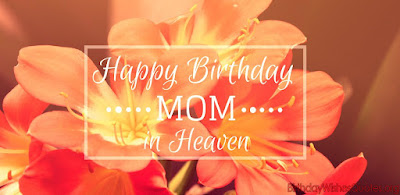 Birthday images for Mom