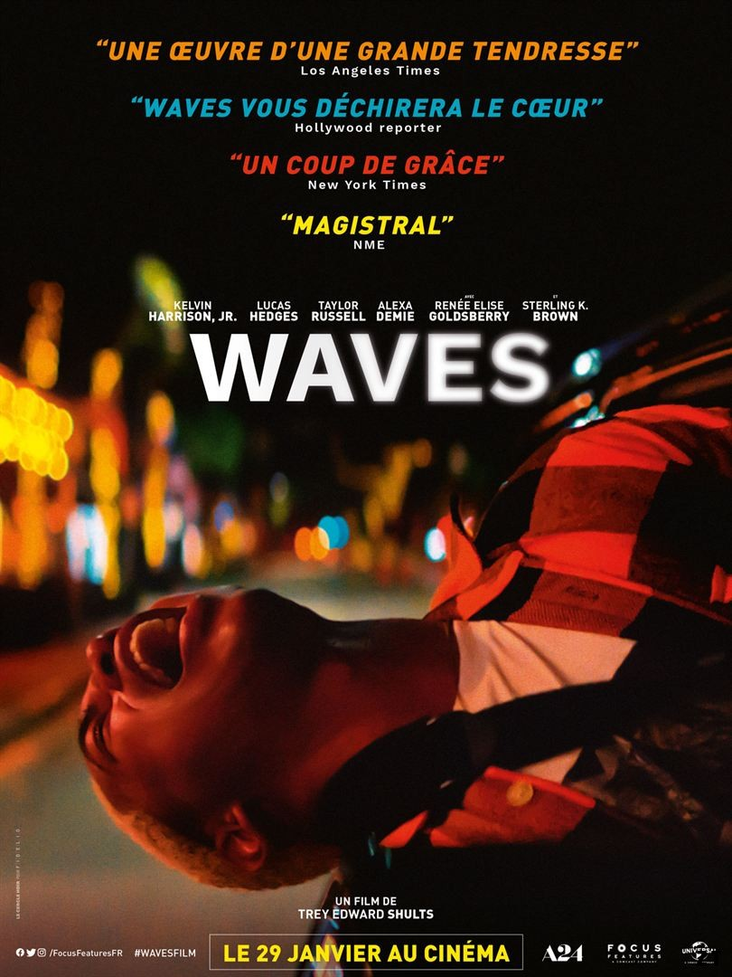 Waves [BDRiP MD] [Streaming] [Telecharger]
