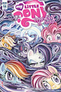 My Little Pony Friendship is Magic #44 Comic Cover Retailer Incentive Variant