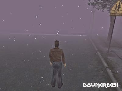 Silent Hill PS1 ISO