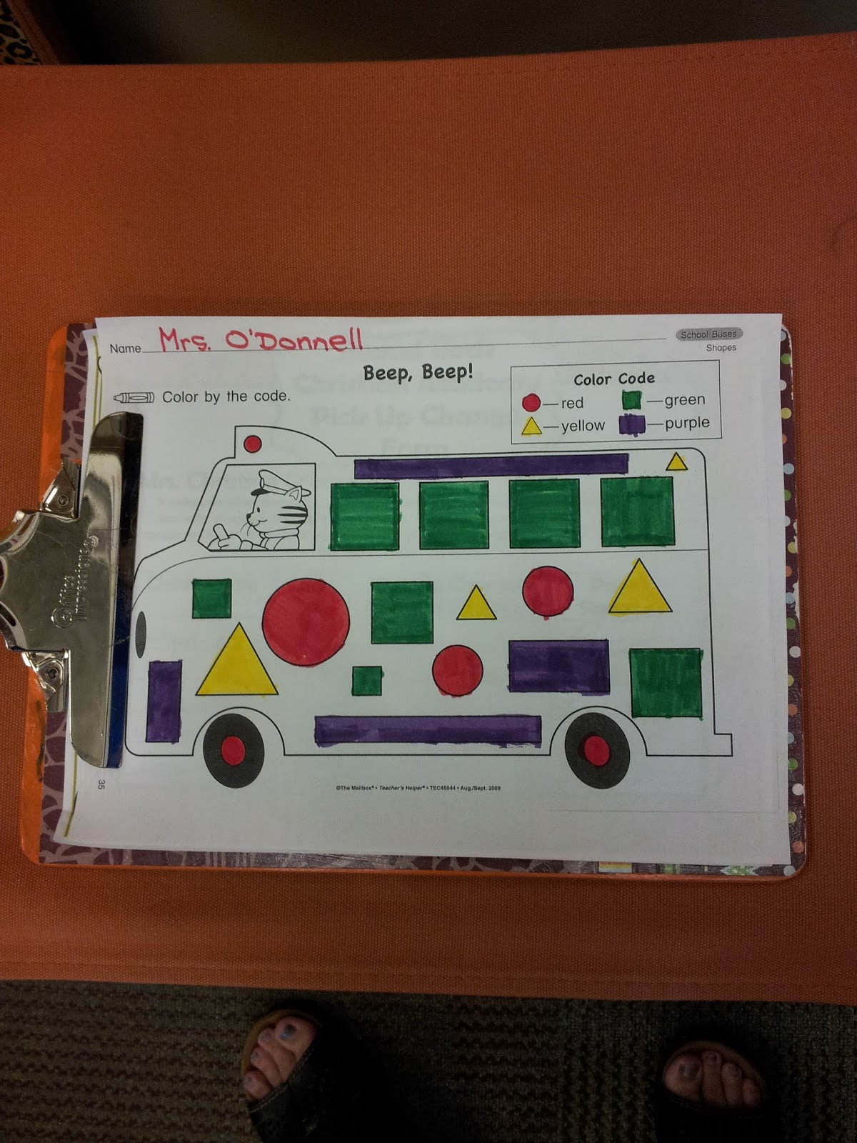 The Crazy Pre K Classroom Extending Worksheets Into